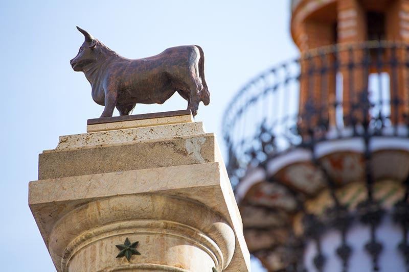 Centros y colegios de Teruel